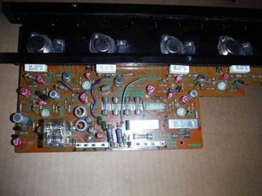 Sansui-AU5900 Inside